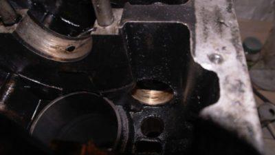 как отрегулировать клапана на 402 двигателе