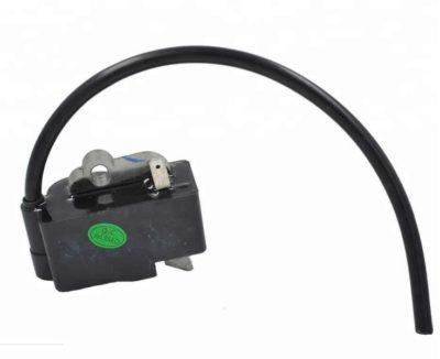 как проверить катушку зажигания на бензопиле