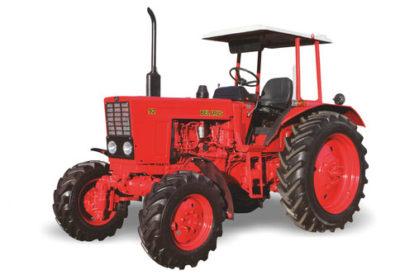 какой трактор лучше мтз или юмз