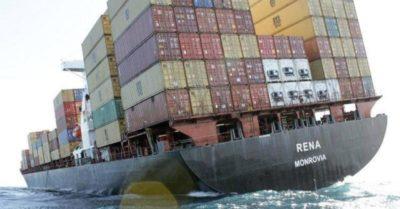 что такое контейнеризация перевозок