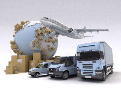 что такое международная перевозка