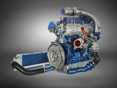 как работает турбина на бензиновом двигателе