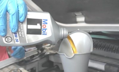 сколько литров масла в двигателе камаз