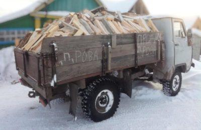 1 куб дров это сколько