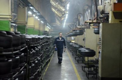 кировский завод что производит
