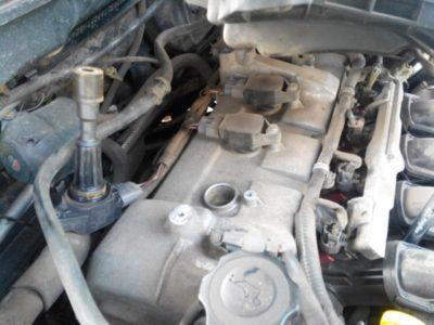 сколько масла в двигателе газель