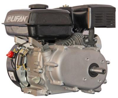как работает бензиновый двигатель