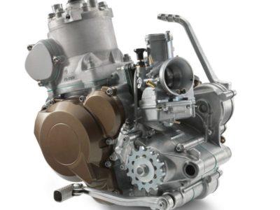 газонокосилка двухтактный двигатель