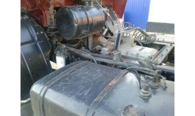 камаз 5320 какой двигатель