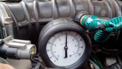 почему увеличивается расход бензина
