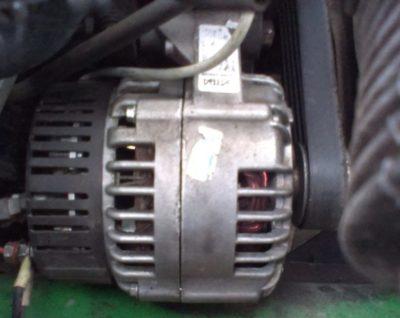 как установить генератор на мотоблок