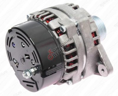 как проверить генератор маз