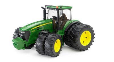 Типы тракторов - какую технику выбрать для своего хозяйства?