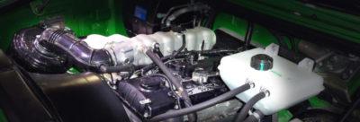 какой дизельный двигатель можно поставить на газель