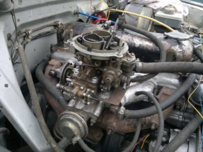 карбюратор на газель 406 двигатель какой лучше