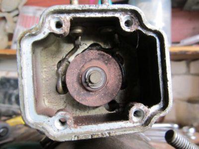 как отрегулировать клапана на газ 53