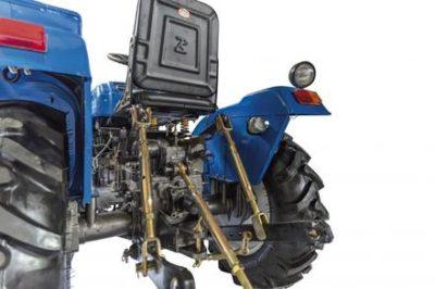 как перевезти трактор без документов