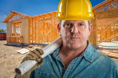 что такое строительная площадка
