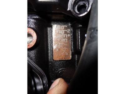 сколько масла в двигателе мтз