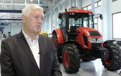 липецкий тракторный завод сегодня что производит