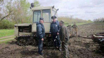 как поставить трактор на учет в гостехнадзоре